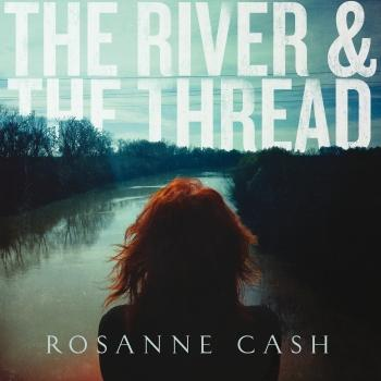 Cover The River & The Thread