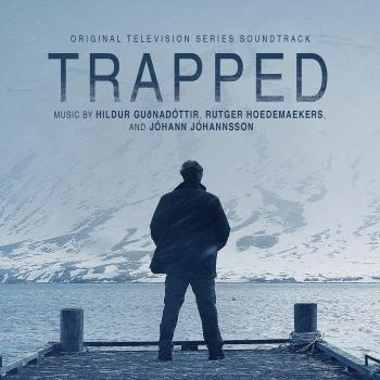 Cover Trapped (Original Television Series Soundtrack)