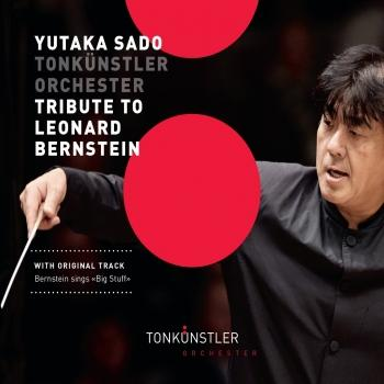 Cover Tribute to Leonard Bernstein
