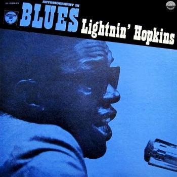 Cover Autobiography in Blues (Remastered)
