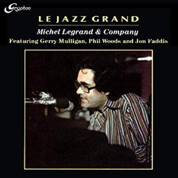 Cover Le Jazz Grand (Remastered)