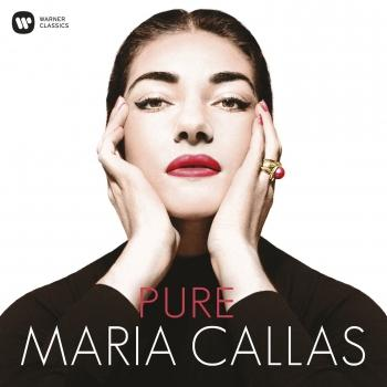 Cover Pure - Maria Callas
