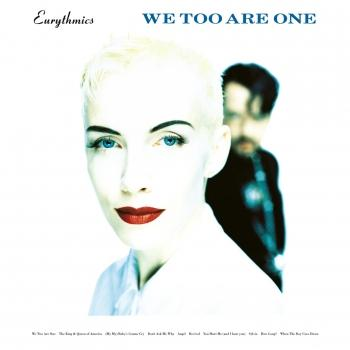 Cover We Too Are One (Remastered)
