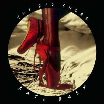 Cover The Red Shoes (2018 Remaster)