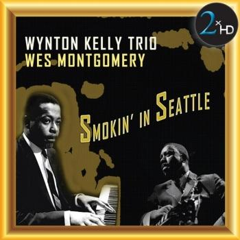 Cover Smokin' in Seattle