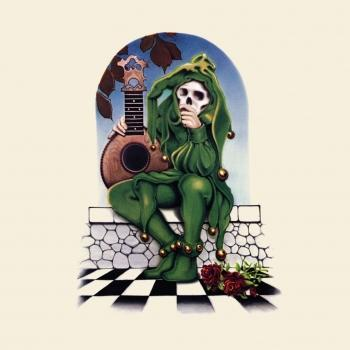 Cover Grateful Dead Records Collection (Remastered)