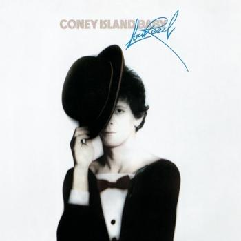 Cover Coney Island Baby