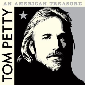 Cover An American Treasure