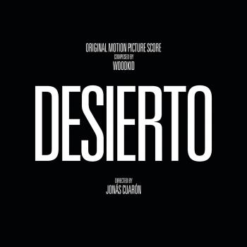 Cover Desierto (Original Motion Picture Score)