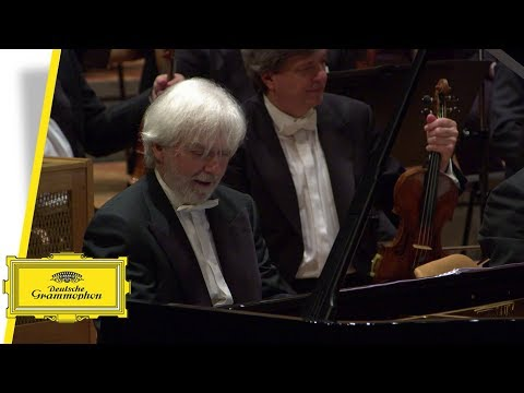 Video Krystian Zimerman - Bernstein - Symphony No. 2 'The Age of Anxiety'