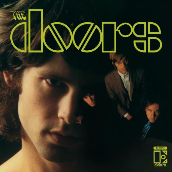 Cover The Doors (Remastered - 50th Anniversary Deluxe Edition)
