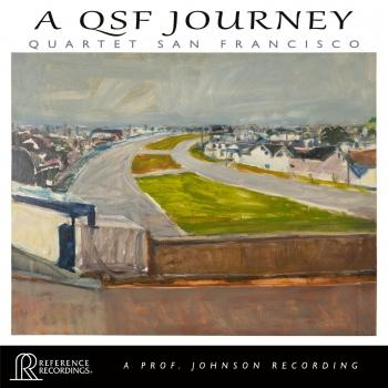 Cover A QSF Journey