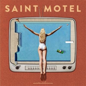 Cover saintmotelevision