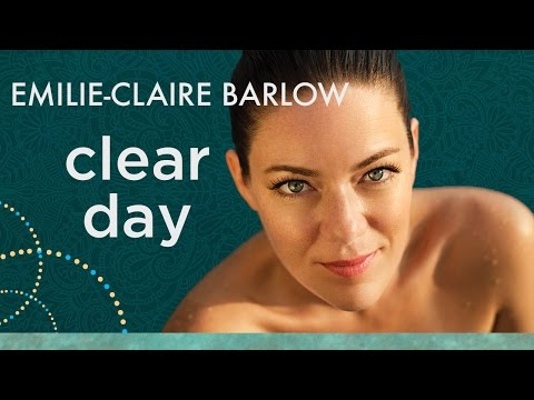 Video Emilie-Claire Barlow Clear Day EPK