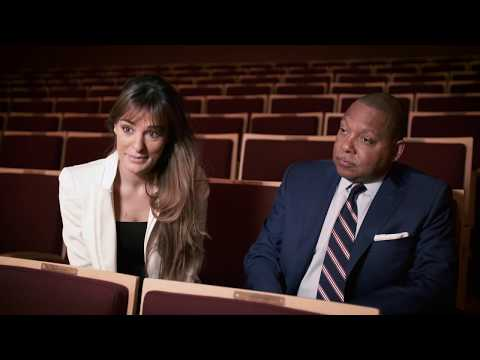 Video Nicola Benedetti returns with brand new album of works by Wynton Marsalis