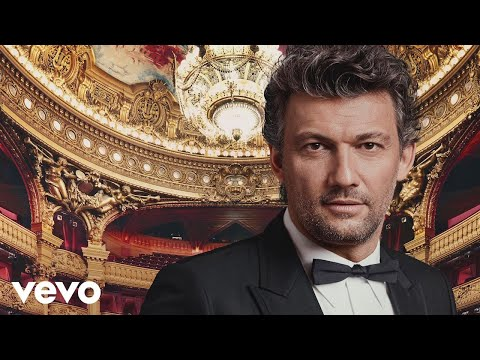Video Jonas Kaufmann - The Making of 'L'Opéra' (Deutsch)