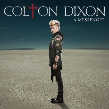 Cover A Messenger