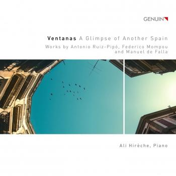 Cover Ventanas: A Glimpse of Another Spain