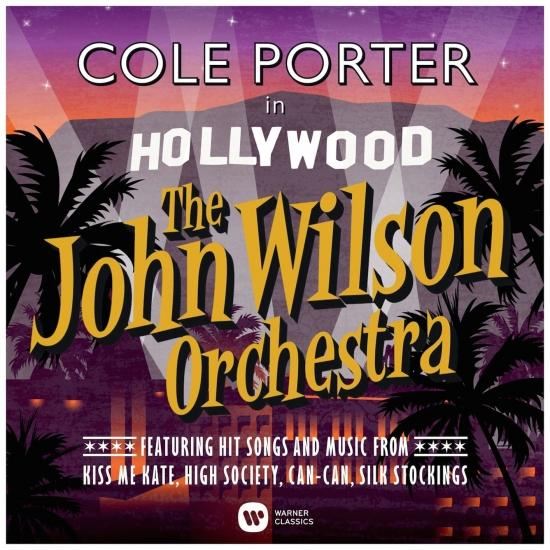 Cover Cole Porter in Hollywood