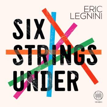 Cover Six Strings Under