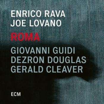 Cover Roma (Live)