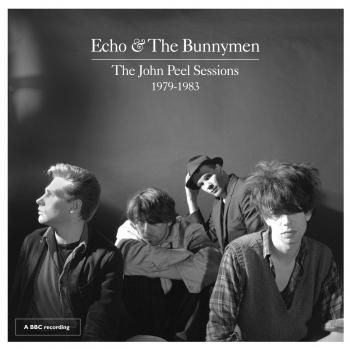 Cover The John Peel Sessions 1979-1983 (Remastered)