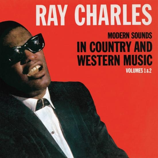 Cover Modern Sounds In Country And Western Music, Vols 1 & 2 (Remastered)