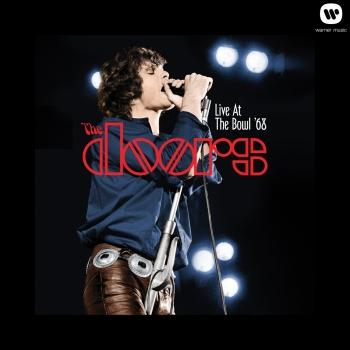 Cover Live At The Bowl '68