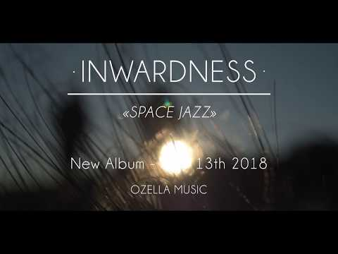 Video INWARDNESS | 'Space Jazz' Official Teaser | Davy Sur, David Amar, Maciek Pysz