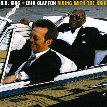 Riding With The King