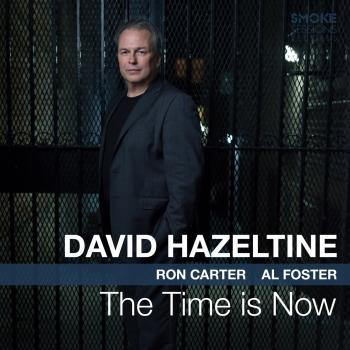 Cover The Time is Now