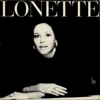 Cover Lonette (Remastered)