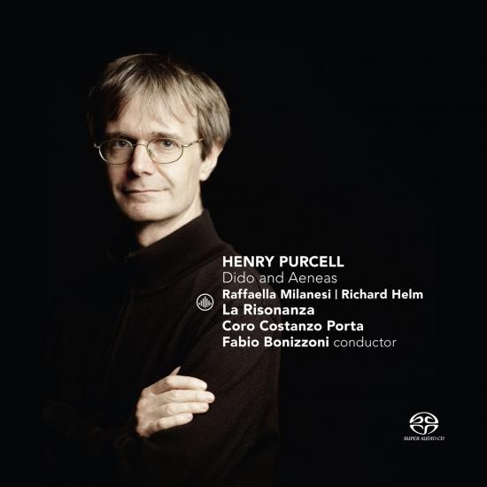 Cover Purcell: Dido and Aeneas, Z. 626