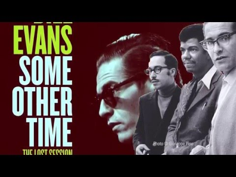 Video Bill Evans Mini Documentary