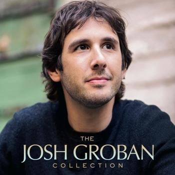 Cover The Josh Groban Collection
