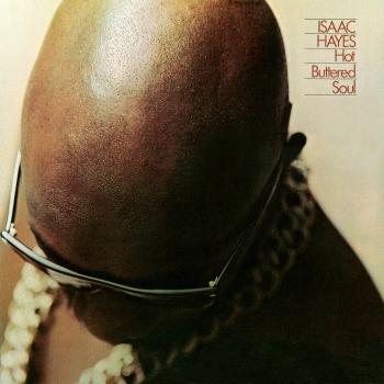 Cover Hot Buttered Soul (Remastered)