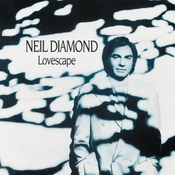 Cover Lovescape (Remastered)