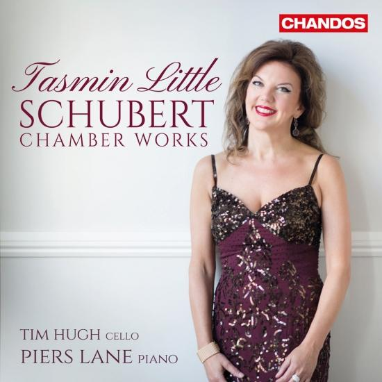 Cover Schubert: Chamber Works