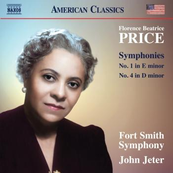 Cover Price: Symphonies Nos. 1 & 4