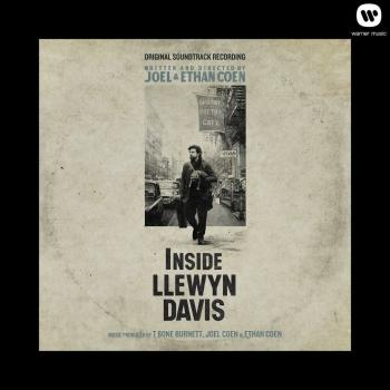 Cover Inside Llewyn Davis: Original Soundtrack Recording