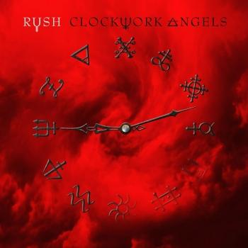 Cover Clockwork Angels