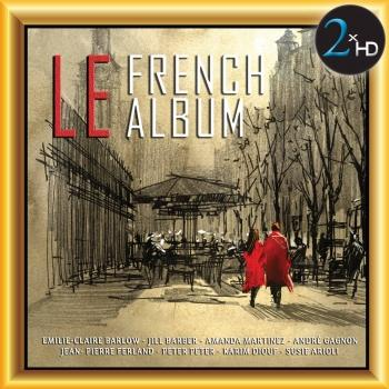 Cover Le French Album