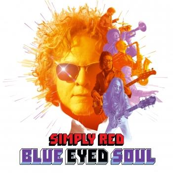 Cover Blue Eyed Soul