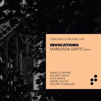 Cover Invocations (Live)