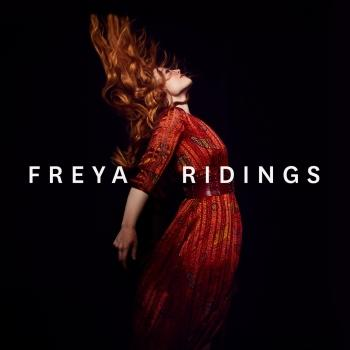 Cover Freya Ridings