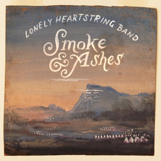 Cover Smoke & Ashes