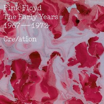 Cover The Early Years 1967-72 Cre/ation (Remastered)
