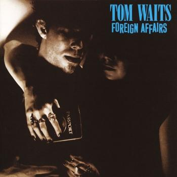 Cover Foreign Affairs (Remastered)