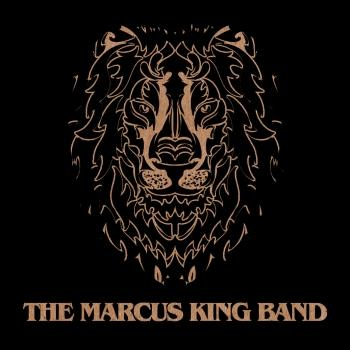Cover The Marcus King Band