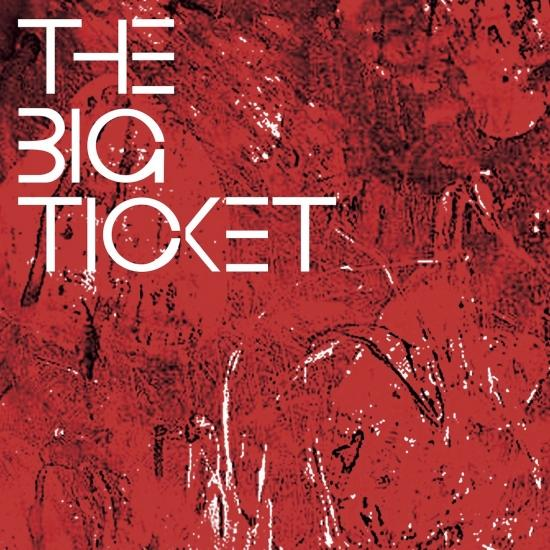 Cover The Big Ticket
